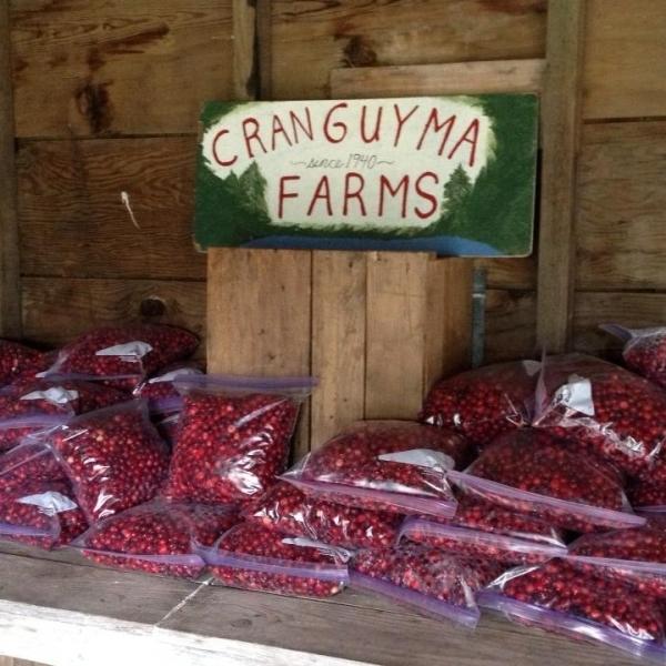 Columbia Pacific Farmers Market