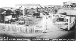 Longview Court