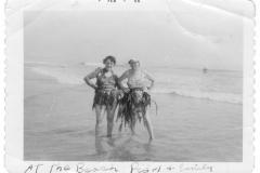 1956, on Long Beach